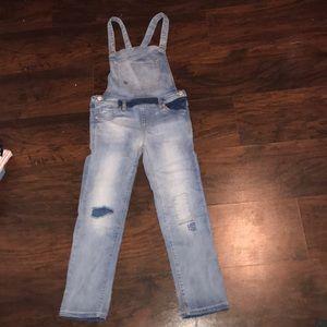 Cat & jack pants overalls